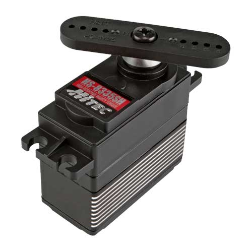 Servos digital servo hitec hs 8335 sh digital 6 7 2 volt for 24 volt servo motor
