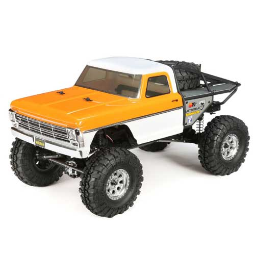 Rc Car Beleuchtung | Rc Cars Ab Vaterra Ford F 100 Ascender 4wd 1 10 Led Beleuchtung