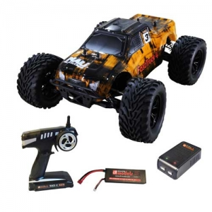 AB drive&fly FastTruck 4 Brushless 4WD 1:10 RTR 2,4 GHz