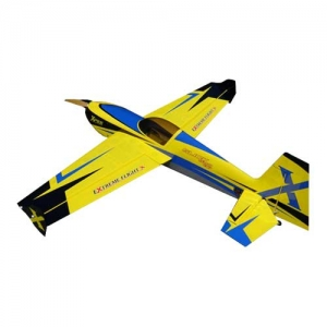 BK Extreme Flight Slick 580 52