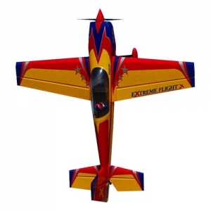 BK Extreme Flight Extra 300 EXP 85