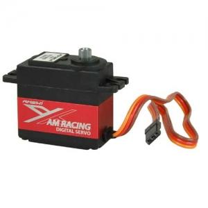 Servo AMX Racing 6221MG HV digi 21.32kg 0.12sec