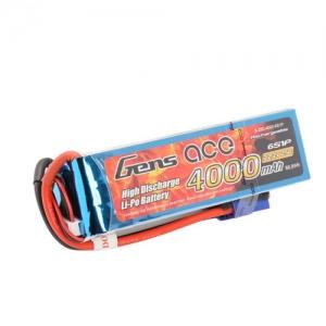 LiPo Gens ace 6er 22,2V/4000 25C