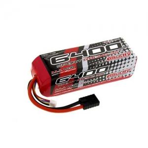LiPo Corally 3er 11,1/6400 35C Hardcase TRX