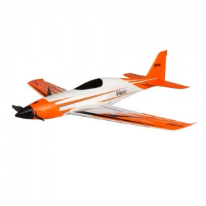 BK E-Flite Velocious 900 BNF Basic AS3X 900 mm