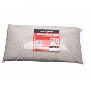 Extron Brandschutz Feuerlöschgranulat für Lithium Akkus 5 Liter