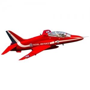 BK Freewing Hawk T1 Red Arrow 6S EDF PNP 70er 1020 mm