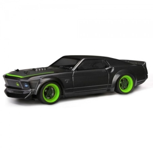 AB HPI Micro RS4 1969 Ford Mustang 1:18 RTR-X 2,4 GHz @