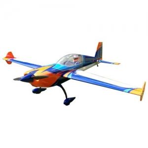 BK Extreme Flight Extra 300 V3 125