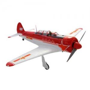 BK Staufenbiel YAK-11 PNP 1450 mm