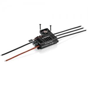 Brushless Regler Hobbywing Platinum Pro 130A HV Opto V4 5-14s