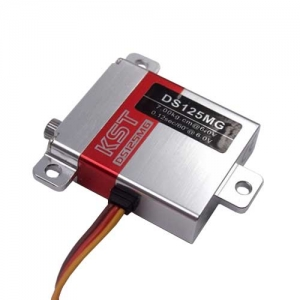 Servo KST DS125 MG digital 7.0 kg 30x10x35.5mm