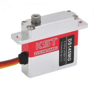 Servo KST DS145 MG digital 5.2 kg 30x10x30mm