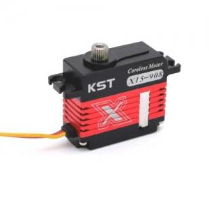 Servo KST X15-908 MG digital HV 9.2 kg 35.5x15x32.5mm