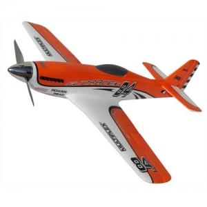 BK MPX FunRacer RR orange lackiert 920 mm