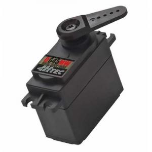 Servo Hitec D-645MW digital 7.4 Volt 13 kg