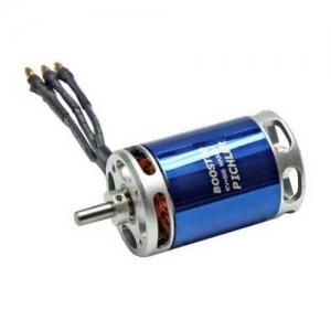 Brushless Motor Pichler Boost 40 V2 900u/v