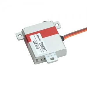 Servo Quartz QZ201 digital 7.2kg 10mm