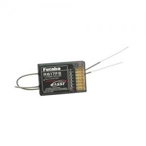 Empfänger Futaba Fasst R617 FS 2,4 GHz DAP