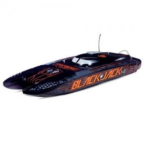 SB Proboat Blackjack 42