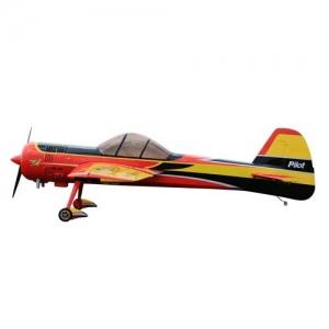 BK Pilot-RC Yak 55M scale 38% rot/gelb 150cc 3100 mm
