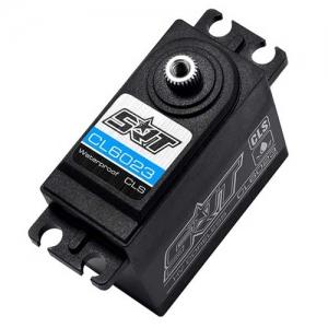 Servo SRT CL6023 LV Coreless waterproof digi 23kg 0,12sec