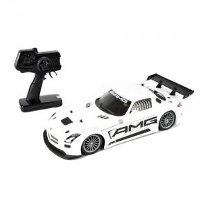 AB Tamiya XBS Mercedes SLS AMG GT3 TT01ES 2,4 GHz