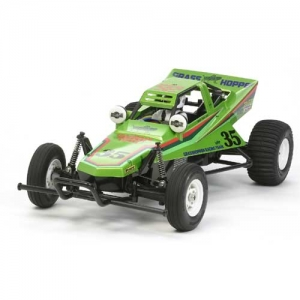 AB Tamiya The Grasshopper 2005 Candy 2WD