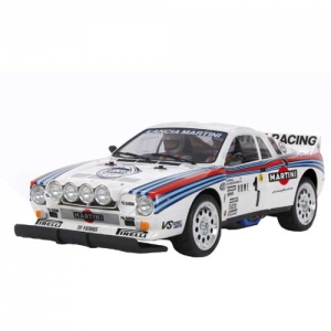 AB Tamiya Lancia 037 Rally 1:10 4WD TA02SW