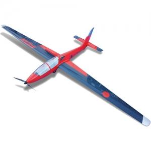 BK Tomahawk Sport MDM-1 Fox Voll GKF Elektro PNP ARF 3500 mm